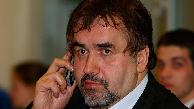 Садальский призвал не верить словам Разина о Заворотнюк
