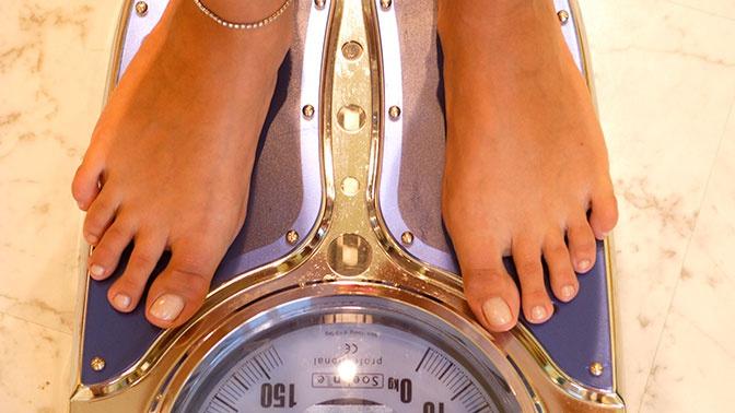 Ученые назвали причину набора веса с возрастом