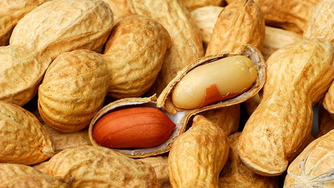 Одобрено первое в истории лекарство от аллергии на арахис