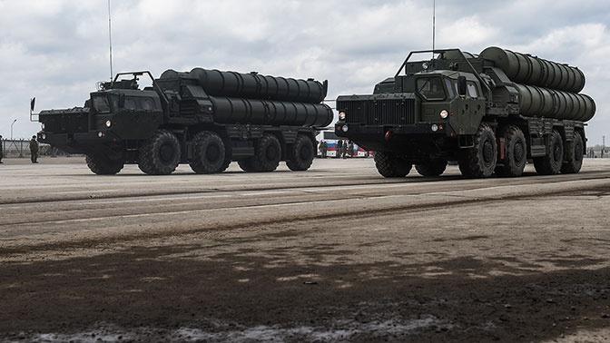 Зенитный ракетный полк в Арктике перевооружен на С-400
