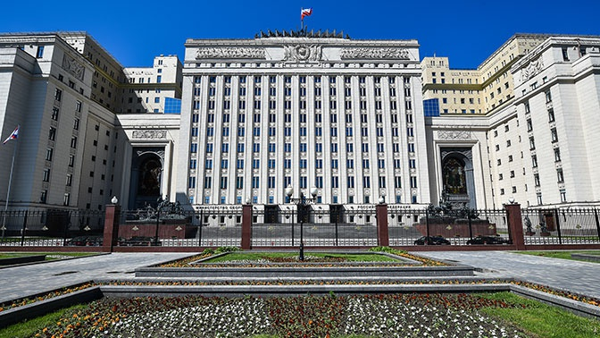 Российские военные проведут инспекцию полигонов в Бельгии