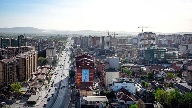 Власти Чехии обсудят отмену признания Косово