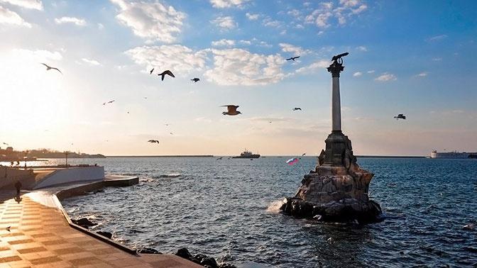 Аксенов выступил против двойного названия для Крыма