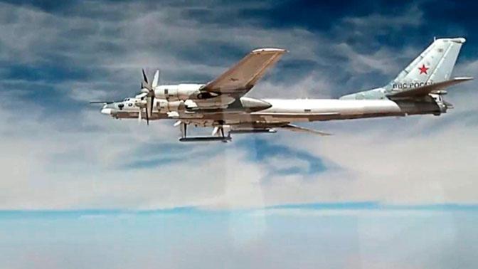 В России рассказали о ракете с «недостижимой дальностью» для конкурентов