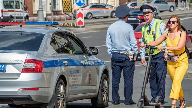 СМИ: россиянам-банкротам спишут долги по штрафам ГИБДД