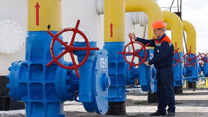 В Брюсселе стартовали трехсторонние переговоры по газу между Россией, ЕС и Украиной