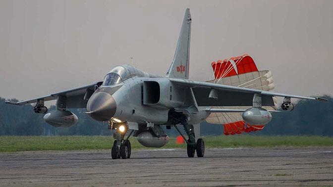 Минобороны раскрыло задачи ВВС Китая на учении «Центр-2019»