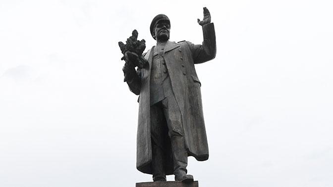 МИД Чехии отреагировал на перенос памятника маршалу Коневу