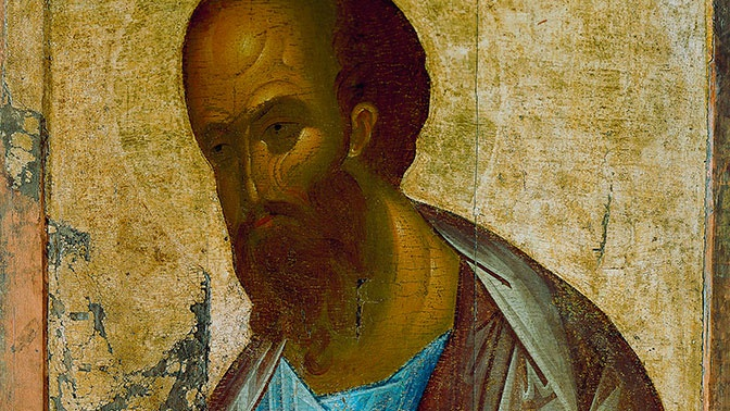 Обнаружено возможное место крушения корабля апостола Павла