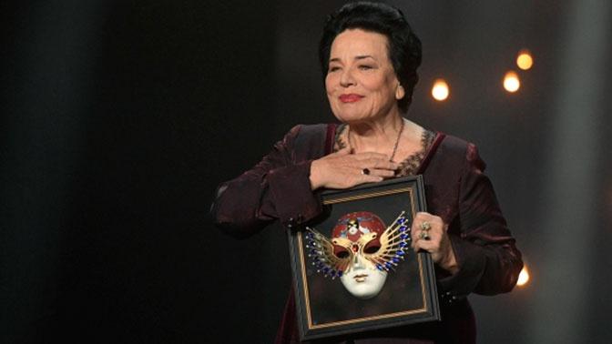 В Петербурге умерла оперная певица Ирина Богачева