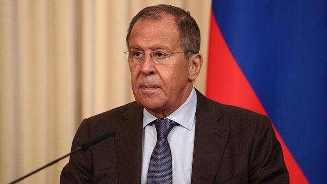 Лавров заявил о желании США рассорить РФ и Китай