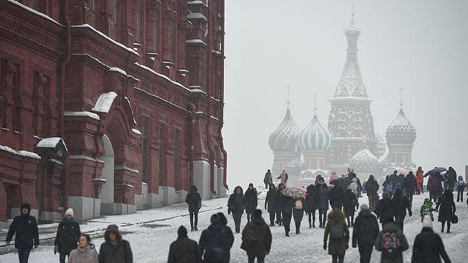 Какой будет предстоящая зима: прогноз синоптиков