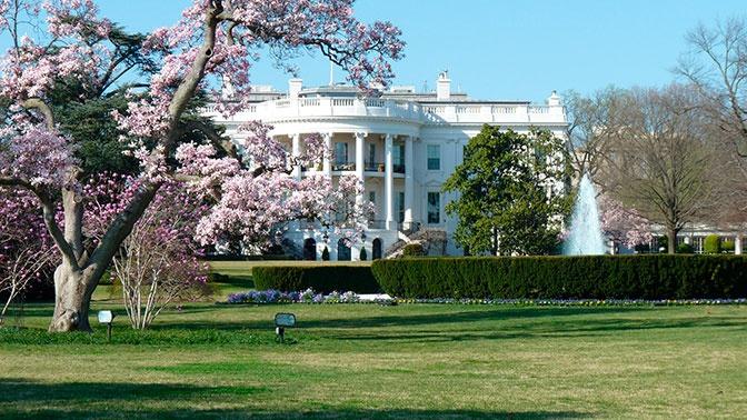 В Белом доме заявили, что Украина оккупировала часть России