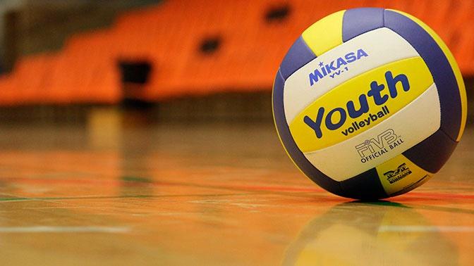 Сборная России по волейболу вышла в четвертьфинал ЧЕ