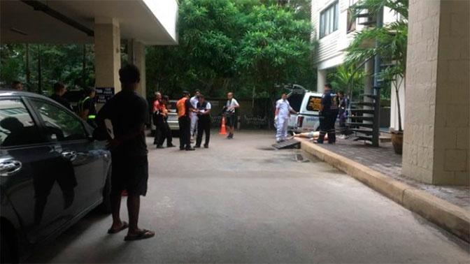 Российский боксер погиб в Таиланде после падения с балкона