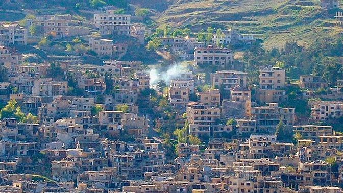 По итогам боевых действий в Сирии с производства снято 12 образцов вооружения