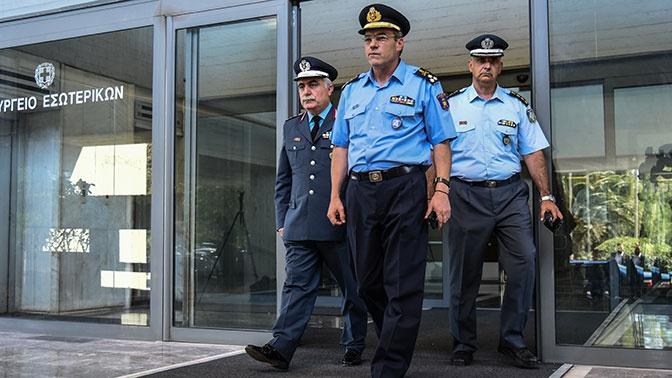 В Греции арестовали террориста, захватившего самолет в 1985 году