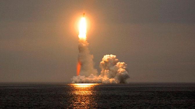 NI оценил подлодки «Борей», способные пережить «ядерный удар»