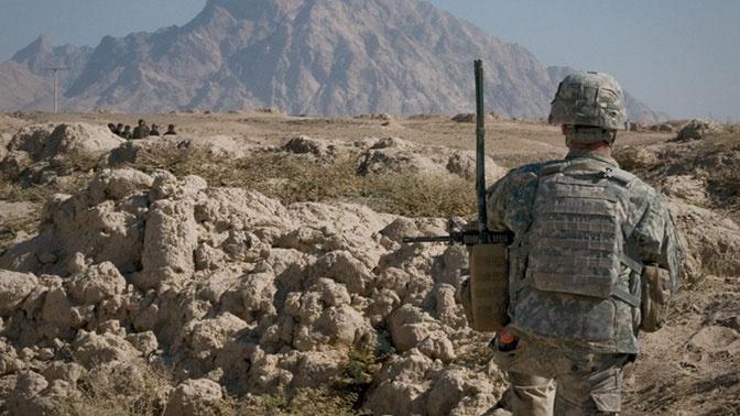 ФСБ заявила о причастности американских спецслужб к переброске боевиков в Афганистан