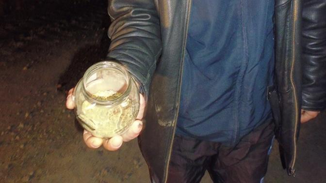 У жителя Чукотки нашли банку с серебром и золотом почти на 3 миллиона рублей