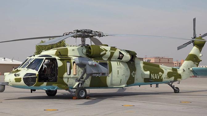 Американскую «копию» российского Ми-24 признали неудачной