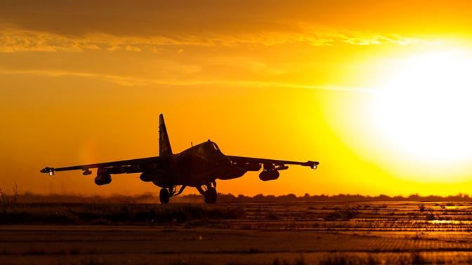 За два года ПВО авиабазы Хмеймим уничтожила более ста дронов террористов