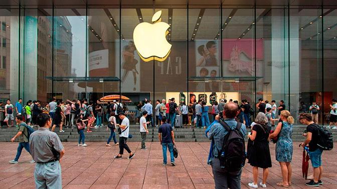 В Сети опубликован рендер нового iPhone, который выйдет в 2020 году