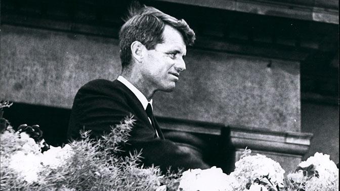 Сын Кеннеди раскрыл имя «настоящего убийцы» отца