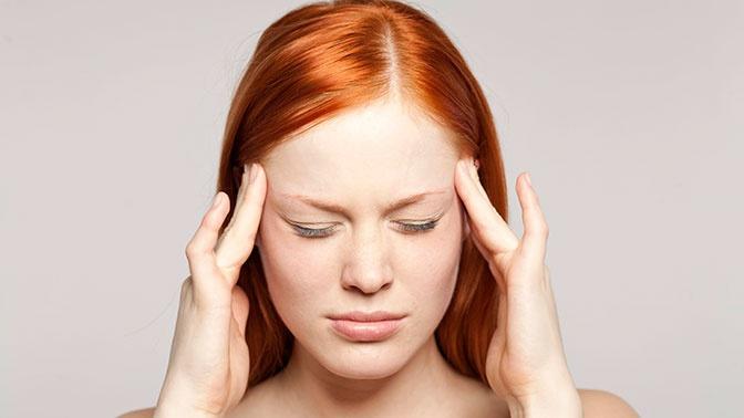 Врачи назвали необычную причину головной боли