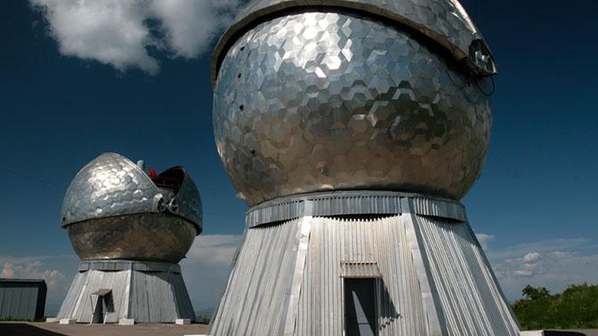 В России разрабатывают системы защиты орбитальных группировок от РЭБ