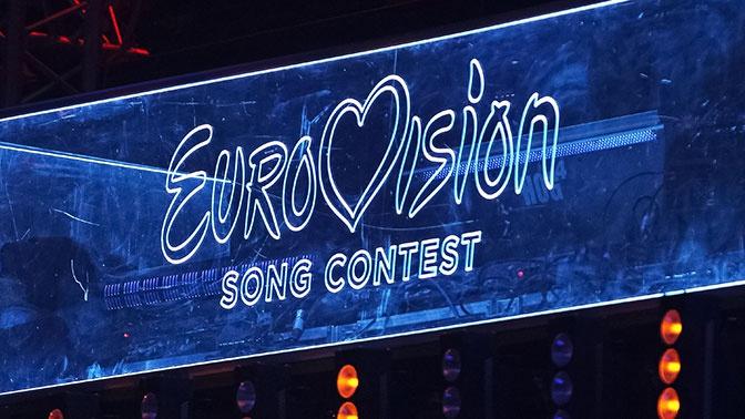 На «Евровидении» впервые за 15 лет исполнят песню на русском языке