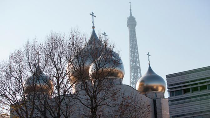 Русский экзархат в Европе вошел в юрисдикцию РПЦ