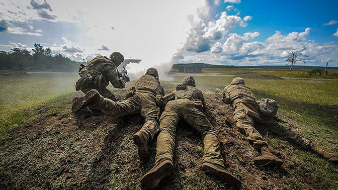 Политолог объяснил вывод войск США с севера Сирии