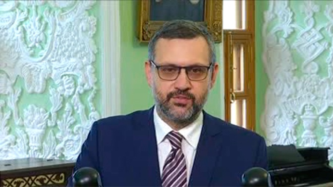 В РПЦ объяснили условия присоединения Русского экзархата в Европе