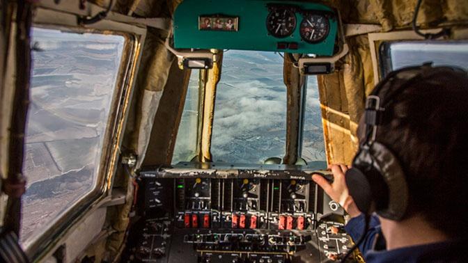 Шойгу: заводские летные испытания нового воздушного танкера завершатся в мае