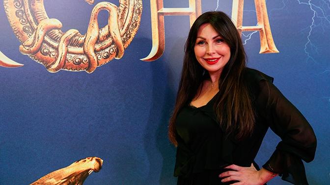 Актриса Бочкарева вышла на связь после слухов о ее исчезновении