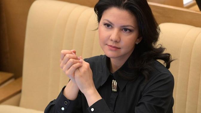 Депутат Госдумы назвал цель допроса Юмашевой в США