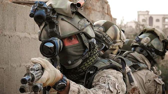Закаленные и бесстрашные: в Польше восхитились работой российского спецназа