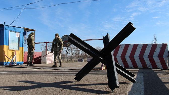 Зеленский допустил выход Украины из минских соглашений