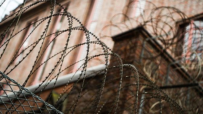 Три гражданки РФ убили надзирательницу в тюрьме Пакистана