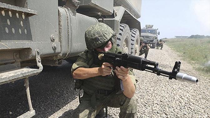 «Заслуженная оценка»: ветеран «Альфы» о восхищении польских СМИ российским спецназом