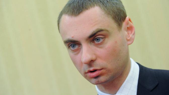 Путин назначил нового руководителя управления по вопросам госслужбы и кадров