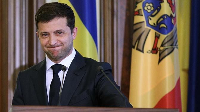 Зеленский отказал Донбассу в автономии