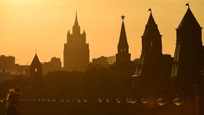 В Кремле прокомментировали вопрос возвращения смертной казни