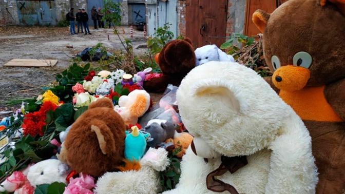 Названы дата и место прощания с погибшей в Саратове школьницей