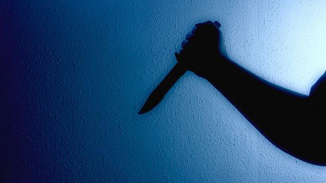 СМИ: неизвестный с ножом напал на полицейского в Зеленограде