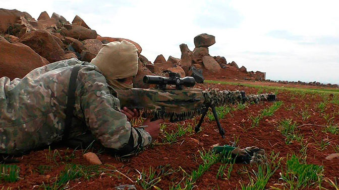 В Совбезе РФ назвали число связанных с «Аль-Каидой»* боевиков в Идлибе