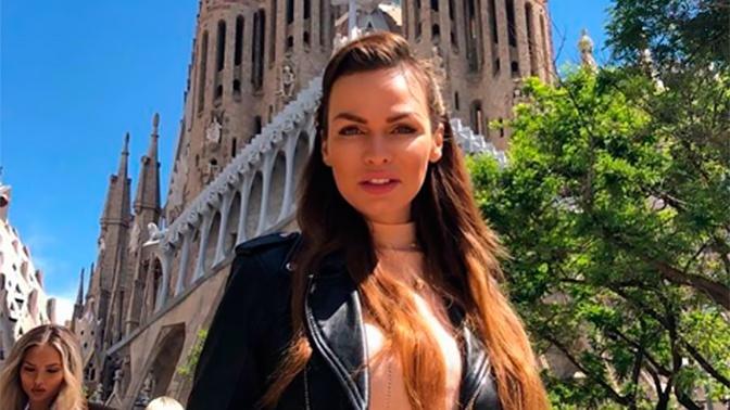 Вице-мисс «Краса России» попала в страшное ДТП под Минском