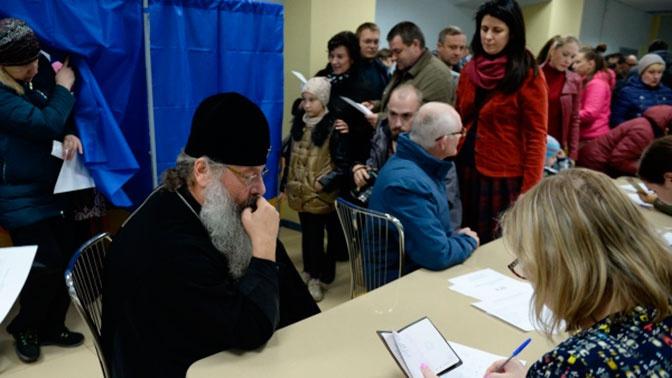 В Екатеринбурге огласили первые результаты выборов места для строительства храма