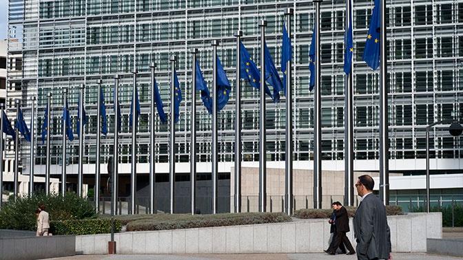 Евросоюз продлил санкции против России из-за дела Скрипалей